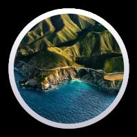Big Sur icon
